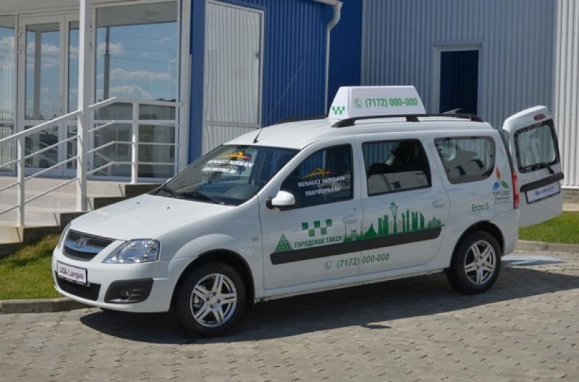 Президент АВТОВАЗа Николя Мор: «Мы готовы обеспечить Астану доступным экологичным транспортом»