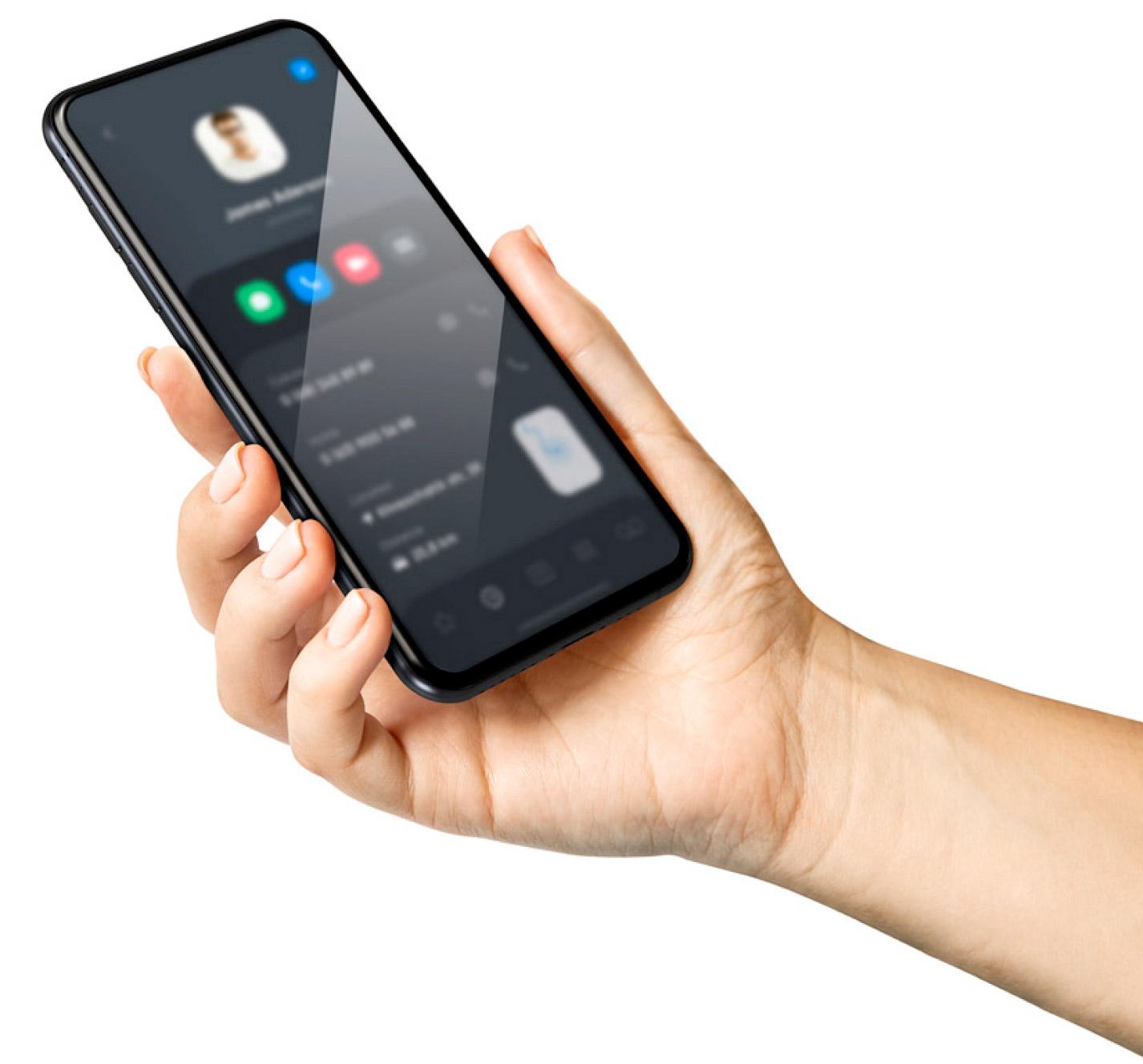 Сопряжение с функцией звонков телефона