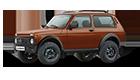 4x4 Bronto в кредит у официального дилера Апельсин в г. Нижнекамск