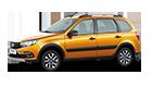 Granta Cross в кредит у официального дилера Самара-Авто в г. Самара