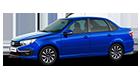 Granta Drive Active в кредит у официального дилера Прагматика Парнас в г. Санкт-Петербург
