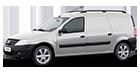 Largus фургон CNG  в кредит у официального дилера Восток-ДВ в г. Владивосток