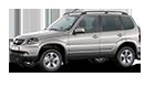 Niva  в кредит у официального дилера Форвард-Авто в г. Сургут