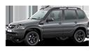 Niva Off-road в кредит у официального дилера Форвард-Авто в г. Сургут