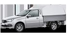 Granta бортовая платформа в кредит у официального дилера Форвард-Авто в г. Сургут