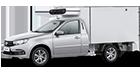 Granta LCV фургон в кредит у официального дилера Прагматика Парнас в г. Санкт-Петербург