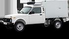 Niva Legend LCV Legend фургон в кредит у официального дилера Прагматика Парнас в г. Санкт-Петербург