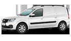 Largus фургон в кредит у официального дилера ВЧ Сервис в г. Орел