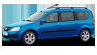 Largus универсал CNG  в кредит у официального дилера Сызранская СТО в г. Сызрань