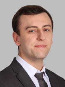 Гордиенко Владислав Александрович