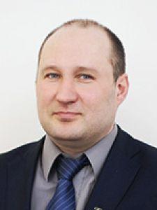 Голубев Станислав Борисович