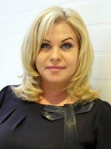 Теплова Ольга Витальевна