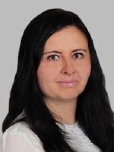 Фомичева Юлия Валерьевна