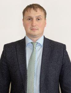 Калиновский Евгений Викторович