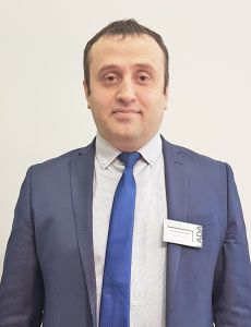 Шихалиев Шихали Хасаевич