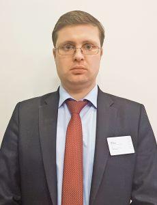Фоминок Антон Александрович