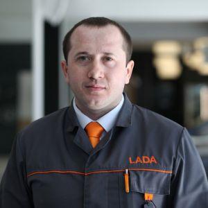 Канищев Александр