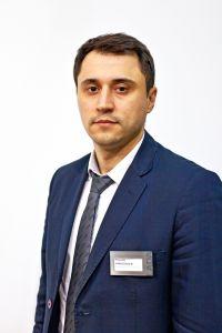 Николаев Сергей Александрович