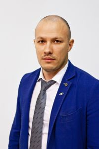 Четвериков Виктор Алексеевич