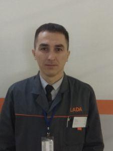 Исмаилов Руслан