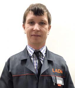 Альмяшев Наиль Юнирович
