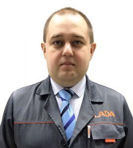 Кабанов Андрей Александрович