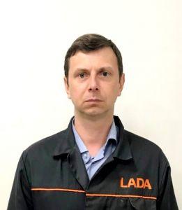 Кочетков Александр Васильевич
