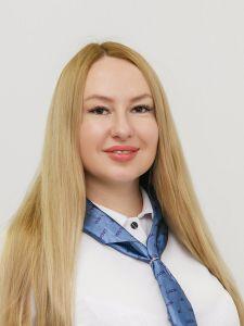 Назмутдинова Лилия