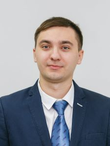 Михайлов Максим Викторович