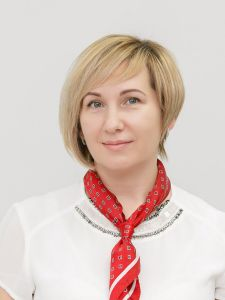 Мифтахова Наталья