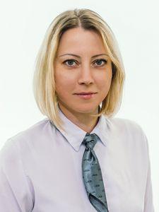 Раевникова Татьяна Борисовна