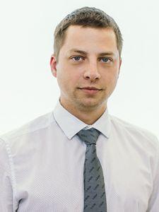 Мамакин Иван Михайлович