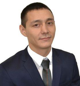 Магадеев Руслан