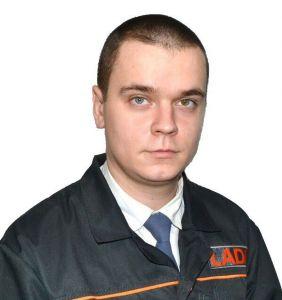 Свящук Александр