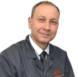 Тарелкин Андрей
