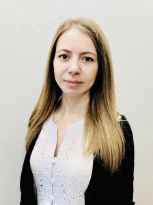 Желудкова Светлана