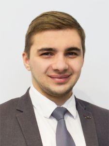 КУДИНОВ ПАВЕЛ