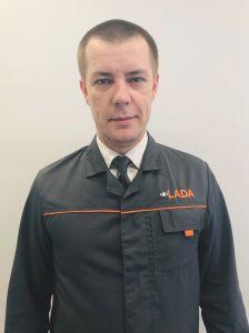 Сапунков Роман Александрович