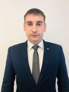 Лящук Сергей Сергеевич