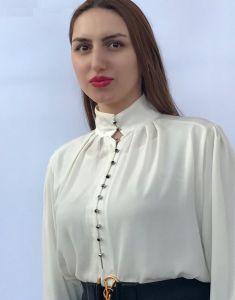 Ахмадова Жарадат Алмановна