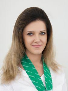 Кобец Ирина Сергеевна