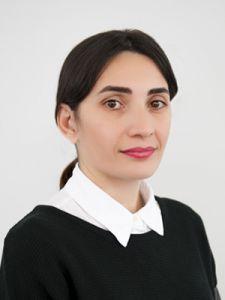 Борисова Мария Анатольевна