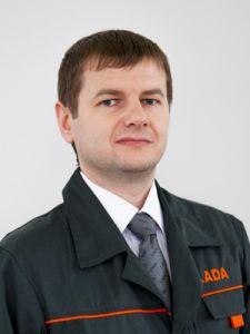 Крупинин Денис Дмитриевич