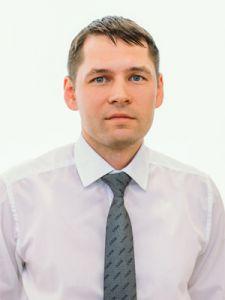 Бубликов Станислав Сергеевич
