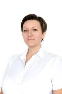 Елена Лопаткина
