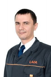 Дмитрий Лещев