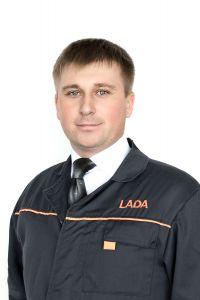 Вадим Чемоданов