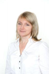 Лидия Никифоренко