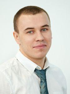 Крылов Антон