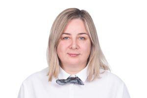 ХВОРОВА Анна